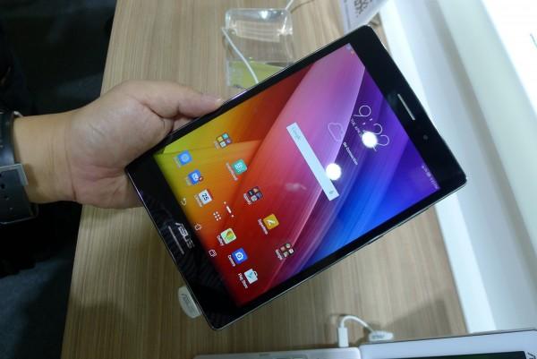 Hands on: Asus ZenPad S 8.0