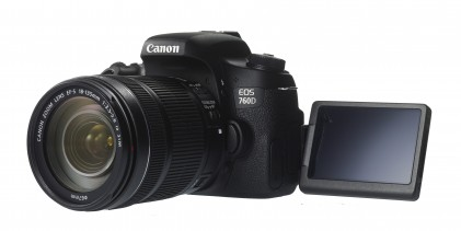 Goondu review: Canon EOS 760D