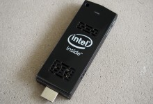 Goondu review: Intel Compute Stick