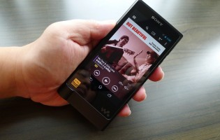 Goondu review: Sony's Walkman NW-ZX2 is top notch, with a price to match