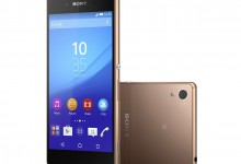 Sony Xperia Z3+ phone, Xperia Z4 tablet reach Singapore this month