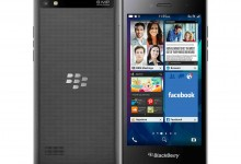 Goondu review: BlackBerry Leap