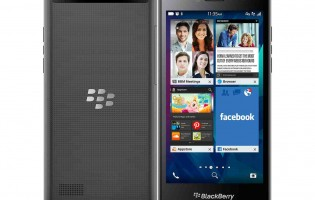 Goondu review: BlackBerry Leap