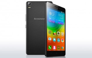 Hands-on: Lenovo A7000