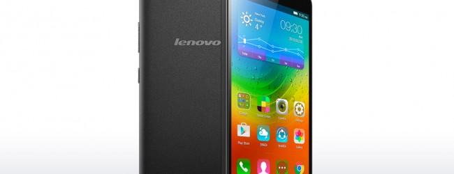 Hands-on: Lenovo A7000