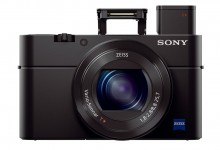 Hands on: Sony RX100 IV and RX10 II