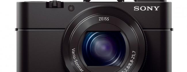 Goondu review: Sony Cyber-shot RX100 IV