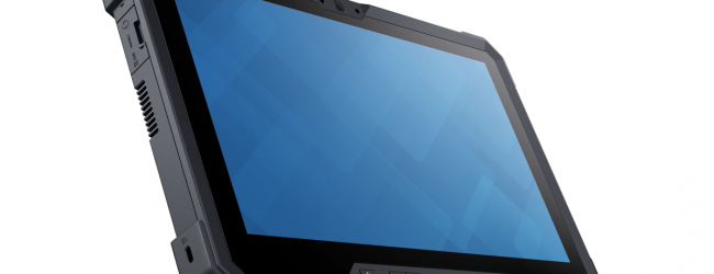 Dell brings first rugged Windows tablet to Singapore