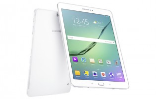 Samsung's Galaxy Tab S2 out in Singapore in August