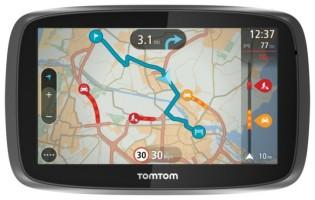 Hands on: TomTom Go 610