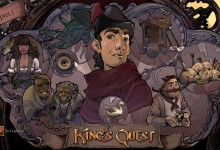 Goondu review: King's Quest Chapter 1: A Knight to Remember