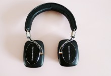 Goondu review: Bowers & Wilkins P5 Wireless