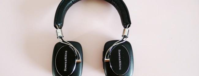 Goondu review: Bowers & Wilkins P5 Wireless