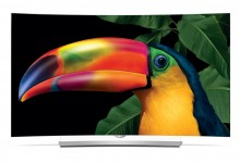LG's 4K OLED TVs coming to Singapore this month