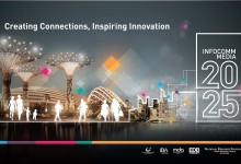 Singapore looks to Big Data, immersive media with infocomm media masterplan