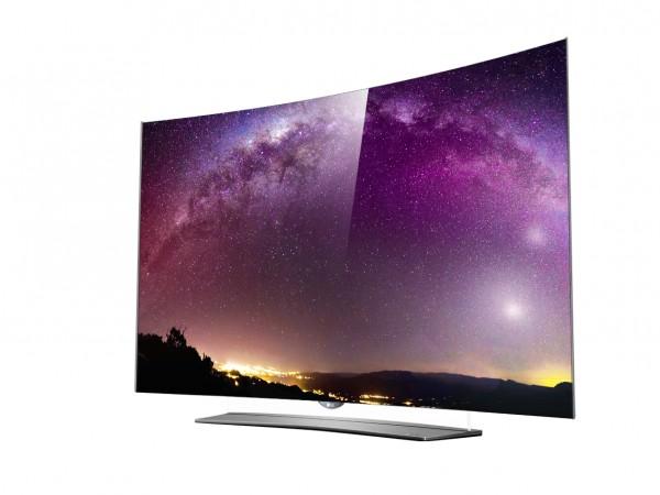 LG 4K OLED TV EG960T