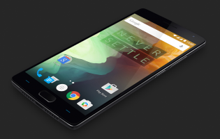 Get your OnePlus 2 phone exclusively on Lazada Singapore