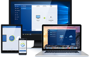 Acronis promises easy backup for users with PCs, tablets and phones
