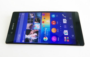 Goondu review: Sony Xperia Z3+ hasn't changed much