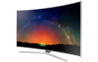 Should you buy a curved TV now?