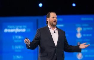 Microsoft, Salesforce deepen partnership
