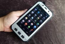 Goondu review: Panasonic Toughpad FZ-X1