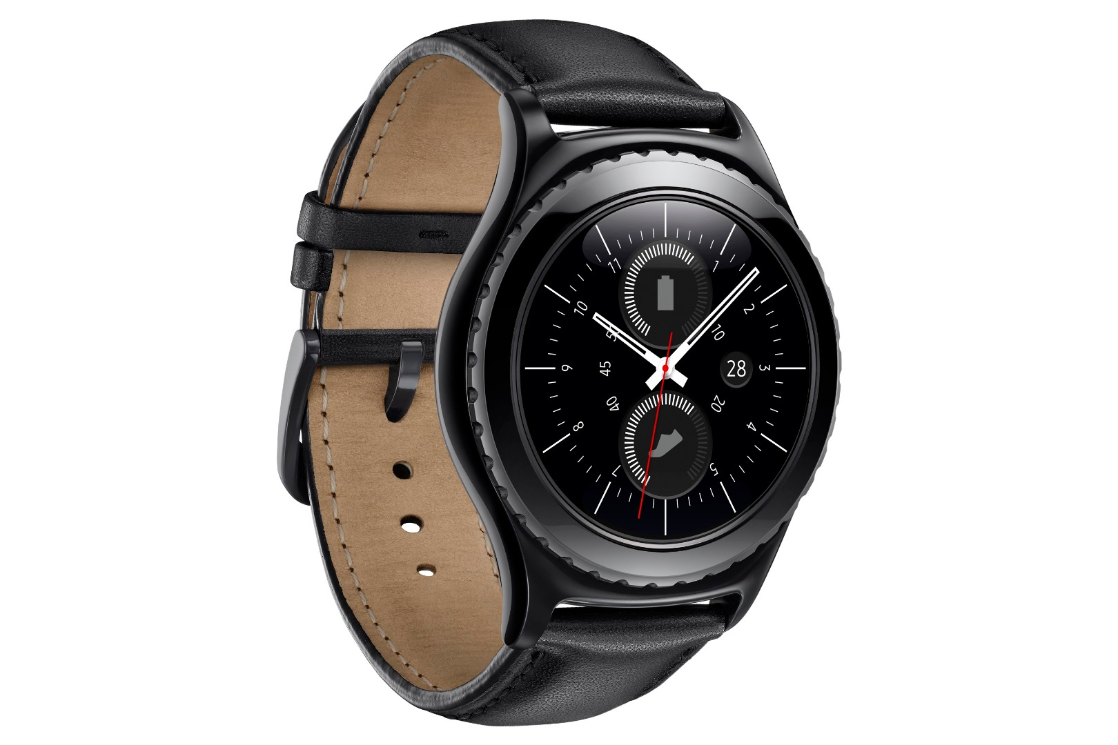 Samsung galaxy gear 2 smart watches