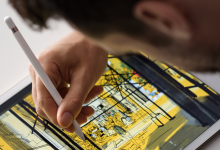 The Apple iPad Pro is the perfect tablet – for some