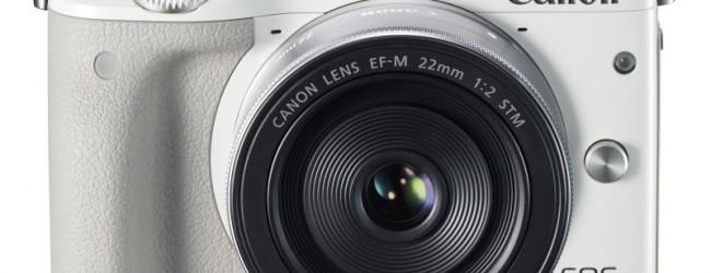 Goondu review: Canon EOS M3