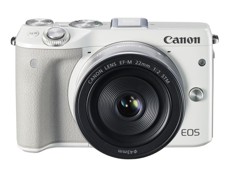 Goondu Review Canon EOS M3