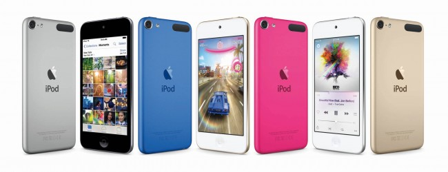 Goondu review: Apple iPod Touch 6