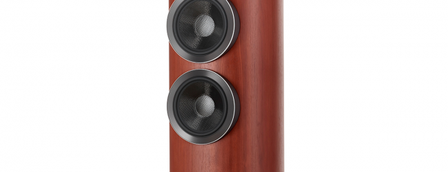 B&W's 803 D3 stands out in new flagship speaker range