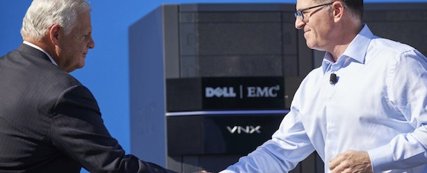 Dell's impending EMC acquisition leaves customers divided