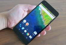 Goondu review: Google Nexus 6P
