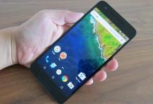 Goondu review: Google Nexus 6P