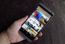Goondu review: HTC One E9+ Dual SIM