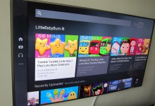 With technology mature, smart TVs help viewers discover new content