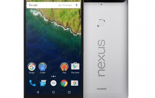 Nexus 6P to be out in Singapore in two colours, with 64GB and 128GB