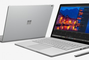 Microsoft surprises with Surface Book