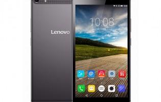 Hands on: Lenovo Phab Plus