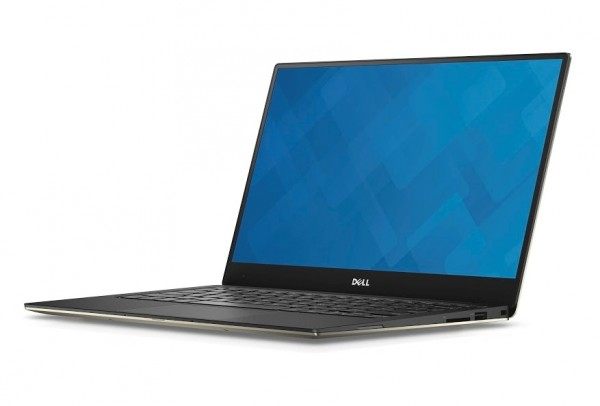 Dell XPS 13 (Model 9350) Non-Touch 13-inch notebook computer, codename Dino 2 XPS.