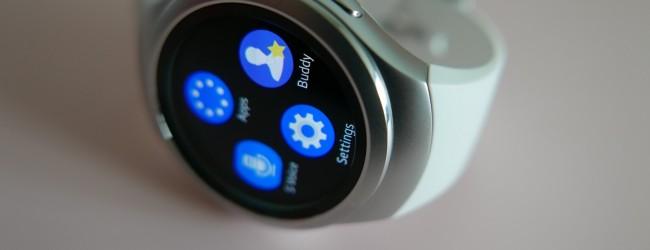Goondu review: Samsung Gear S2