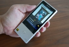 Goondu review: Sony NW-ZX100 Walkman