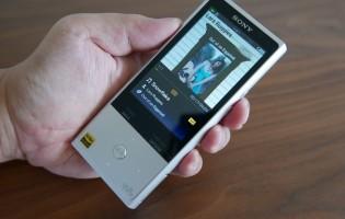 Goondu review: Sony NW-ZX100 Walkman