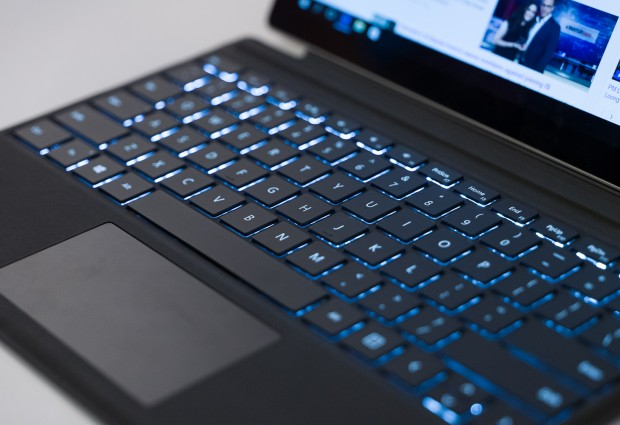 Hands-on: Microsoft Surface Pro 4