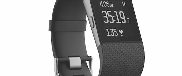 Goondu review: Fitbit Surge