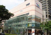Funan the IT mall to close amid e-commerce boom