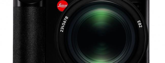 Goondu review: Leica SL (Type 601)