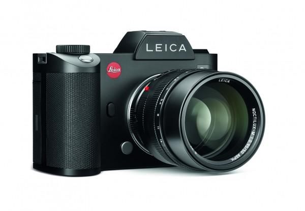 Leica SL_Leica Noctilux-M
