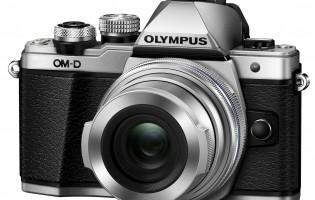 Goondu review: Olympus OM-D E-M10 Mark II